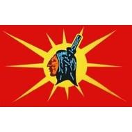Vlag Mohawk Indian vlag