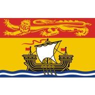 Vlag New Brunswick