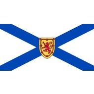 Vlag Nova Scotia