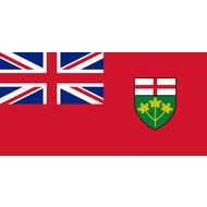 Vlag Ontario
