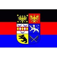 Vlag Oost Friesland Regio vlag