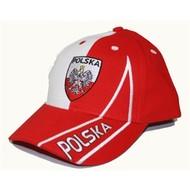 Baseball pet Poland Baseball Cap