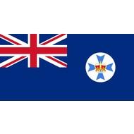 Vlag Queensland