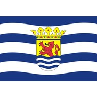 Vlag Provincie Zeeland vlag