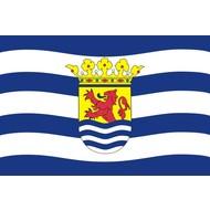 Vlag Provincie Zeeland