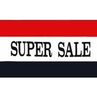Vlag Super Sale
