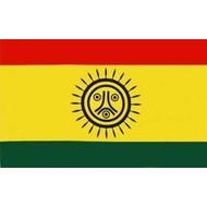 Vlag Taino Indian