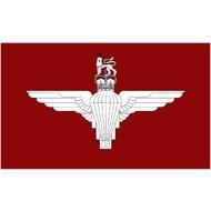 Vlag The Parachute Regiment Camp