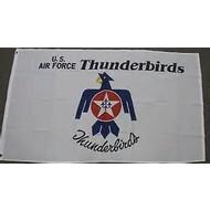 Vlag Thunderbirds US Air Force vlag