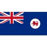 Vlag Tasmanie Tasmania