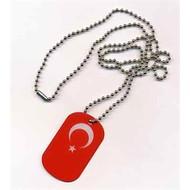Dog Tag Turkije DogTag