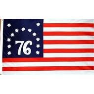 Vlag USA Bennington 76