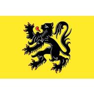 Vlag Vlaanderen Vlaanderen Vlaams Gewest vlag