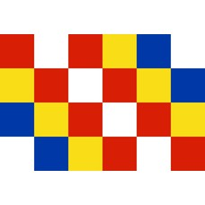 Belgium Province Flags