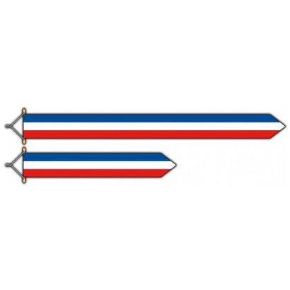 Wimpel Nederland vlag Wimpel