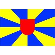 Vlag West Vlaanderen