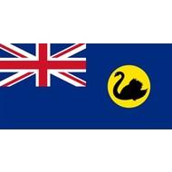 Vlag Western Australia