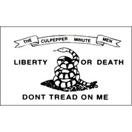Vlag Culpepper flag