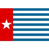 Vlag Morgenster Verzamelaars Set