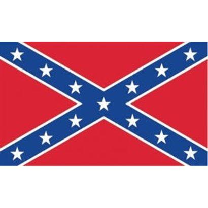 Vlag Megagrote Confederate vlag