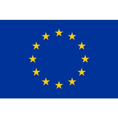 Bootvlag Europa EU Bootsvlag bestellen
