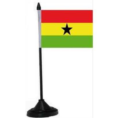 Tafelvlag Ghana tafelvlag