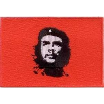 Patch Che Guevara vlag patch