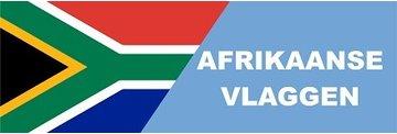 Afrikaanse vlaggen