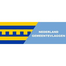 Municipality Flags Netherlands