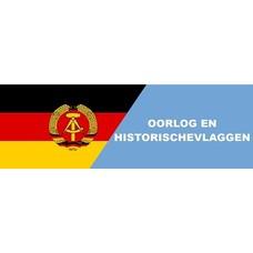 Oorlogs en historische verzamelaars vlaggen