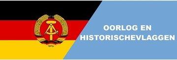 Oorlog en historische vlaggen