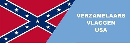 USA Verzamelaars Historische vlaggen