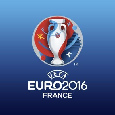 Euro 2016 Vlaggenpakket