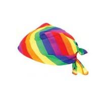 Bandana Rainbow Bandana 54x54