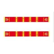 Sjaal Spain Scarf