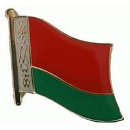Speldje Flag Pin Belarus