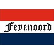 Vlag Nederland Feyenoord 150 x 100cm