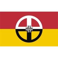 Vlag vlag Healing World