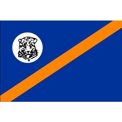 Vlag Bophuthatswana