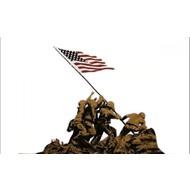 Vlag Iwo Jima Vlag
