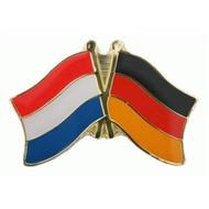 Speldje Nederland - Duitsland Vriendschapsspeldje