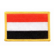 Patch Vlag Patch Duitse reich