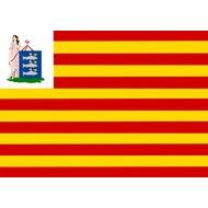 Vlag Enkhuizen Gemeente