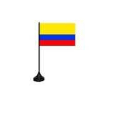 Tafelvlag Colombia tafelvlag