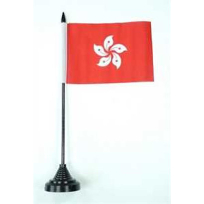 Tafelvlag Hong Kong tafelvlag