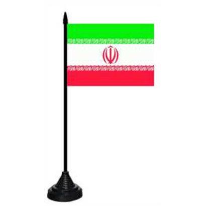 Tafelvlag Iran tafelvlag