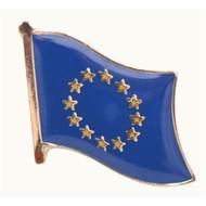 Speldje Europa EU vlag speldje