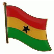 Speldje Ghana vlag Pin Speldje