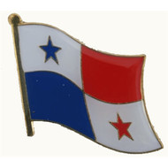 Speldje Panama vlag Pin Speldje