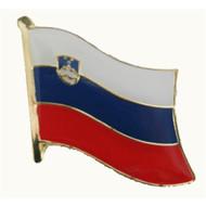 Speldje Slovenia vlag Pin Speldje